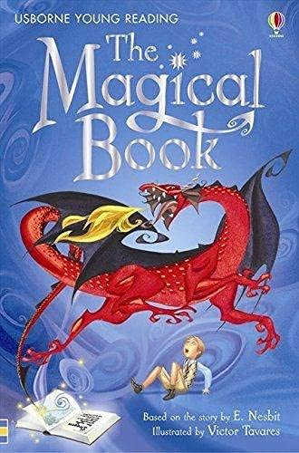 9780746084137: The Magical Book (Young Reading Series Two)