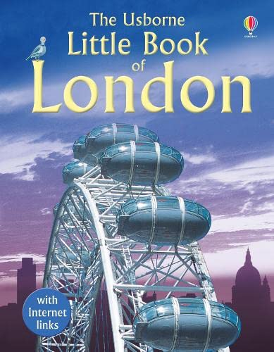 9780746084205: Mini Book of London