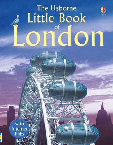 9780746084205: Mini Book of London (Miniature Editions) (Miniature Editions)