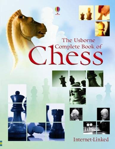 9780746084212: Complete Book of Chess