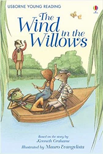 9780746084403: The Wind in the Willows (Young Reading (Series 2))