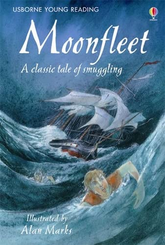 Moonfleet (Young Reading (Series 3)): Alan Marks,Rob Lloyd