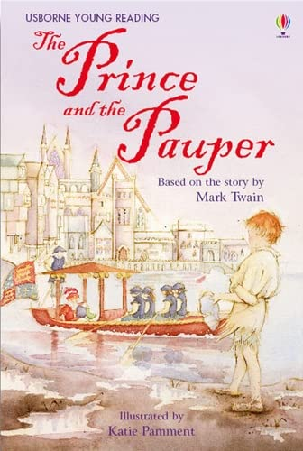 9780746084465: The Prince and the Pauper (Young Reading (Series 2))