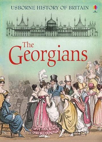 9780746084489: Georgians