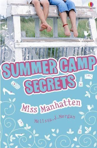 9780746084557: Miss Manhattan (Summer Camp Secrets) (Summer Camp Secrets)