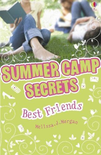 9780746084571: Best Friends? (Summer Camp Secrets)
