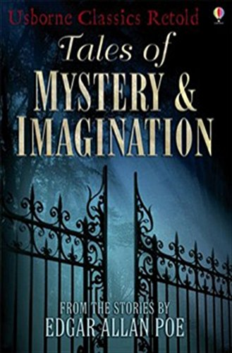 9780746084915: Tales of Mystery and Imagination (Usborne Classics Retold) (Usborne Classics Retold)