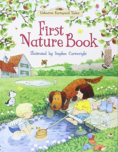 9780746085158: First Nature Book