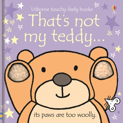 9780746085172: That's Not My Teddy