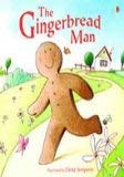 9780746085226: Gingerbread Man (Usborne Picture Story Books)