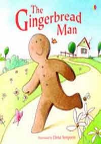9780746085226: The Gingerbread Man [GINGERBREAD MAN]
