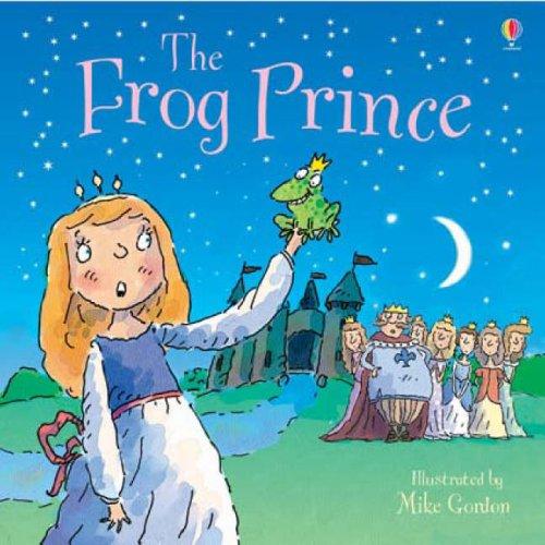 9780746085264: The Frog Prince