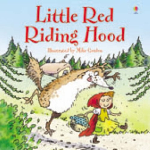9780746085325: Little Red Riding Hood (Picture Storybooks) (Picture Storybooks)