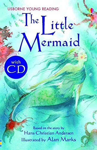 9780746085332: Little mermaid (Young Reading CD Packs)