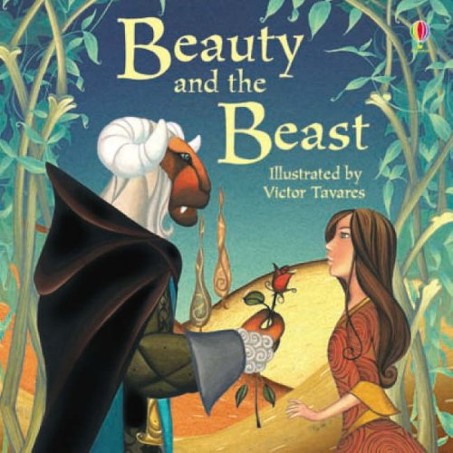 9780746085394: Beauty and the Beast