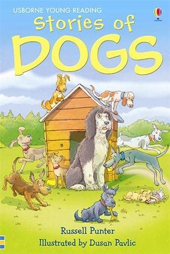 9780746085400: Stories of Dogs (Young Reading (Series 1))