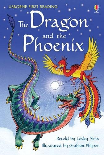 9780746085424: The Dragon and the Phoenix (First Reading)