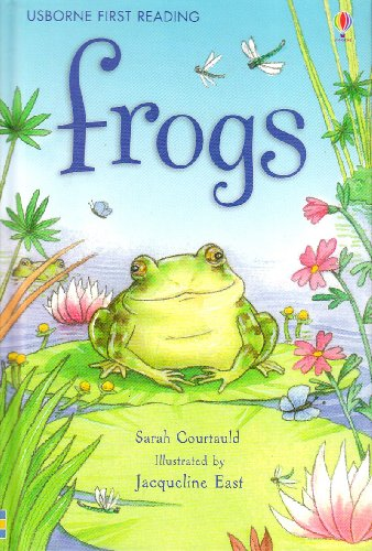 9780746085462: Frogs (First Reading)