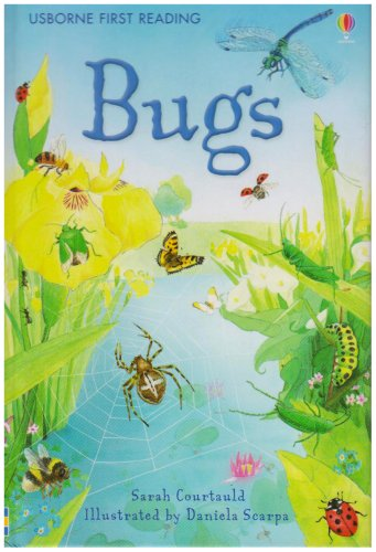 9780746085479: Bugs (First Reading)