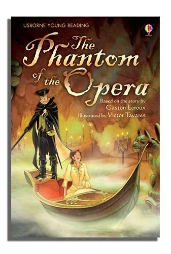 The Phantom of the Opera (young Reading (series 2))