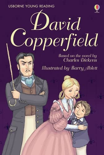 9780746085639: David Copperfield (Young Reading Series Three)