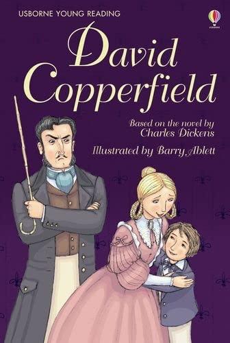 9780746085639: David Copperfield