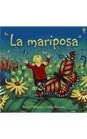 9780746085882: La Mariposa/ The Butterfly (Spanish Edition)