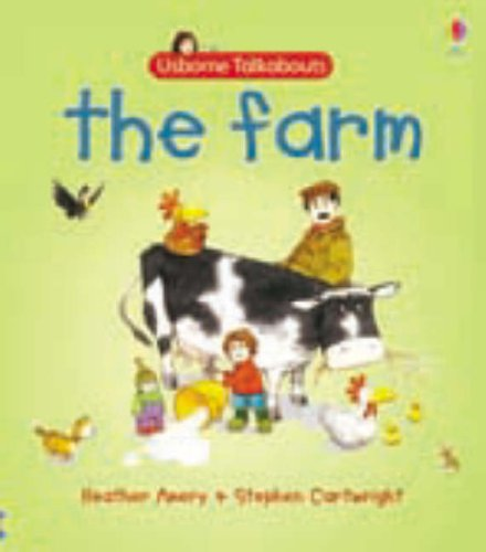 9780746086636: The Farm (Talkabouts) (Talkabouts)