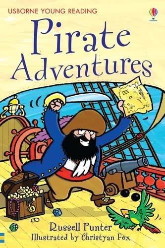 9780746087060: Pirate Adventures
