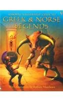 9780746087183: Greek and Norse Legends (Usborne Myths and Stories)