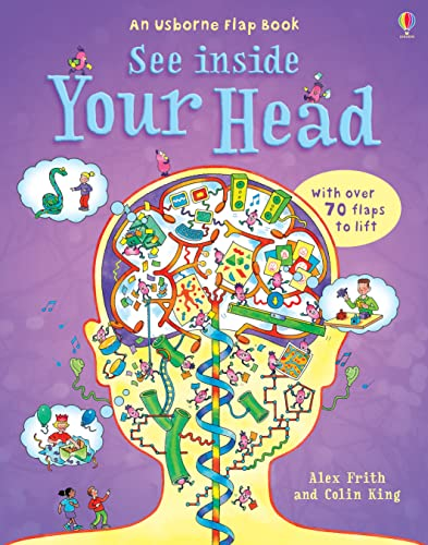 9780746087299: Your Head (See Inside)