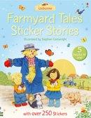 9780746087626: Farmyard Tales Sticker Stories