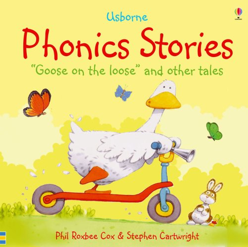 9780746087701: Phonic Stories for Young Readers: v. 1 (Usborne Phonics Readers)