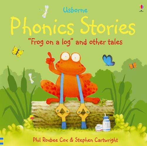 9780746087718: Phonic Stories for Young Readers (Usborne Phonics Readers)