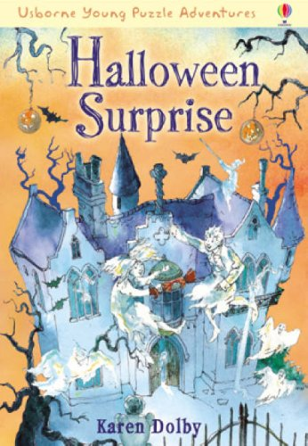 9780746087725: Halloween Suprise (Young Puzzle Adventures)
