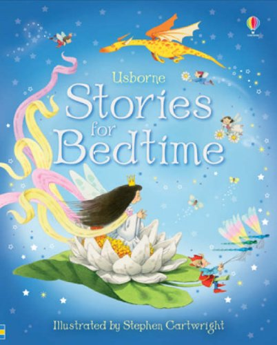 9780746087879: Stories for Bedtime (Usborne Anthologies and Treasuries)