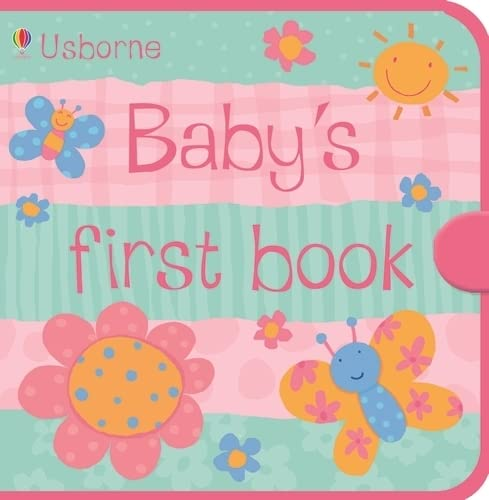 9780746087947: Baby's First Book