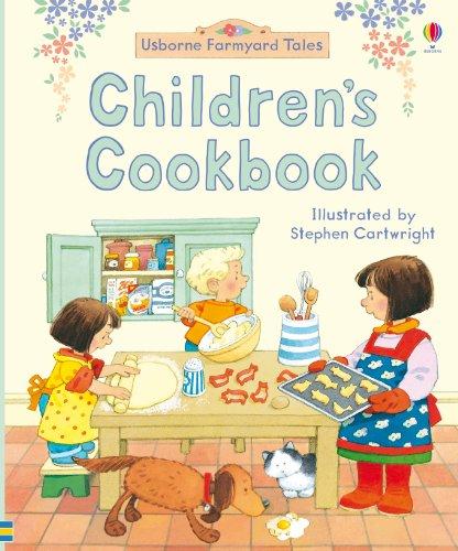 9780746087992: Farmyard Tales Cookbook (Farmyard Tales)