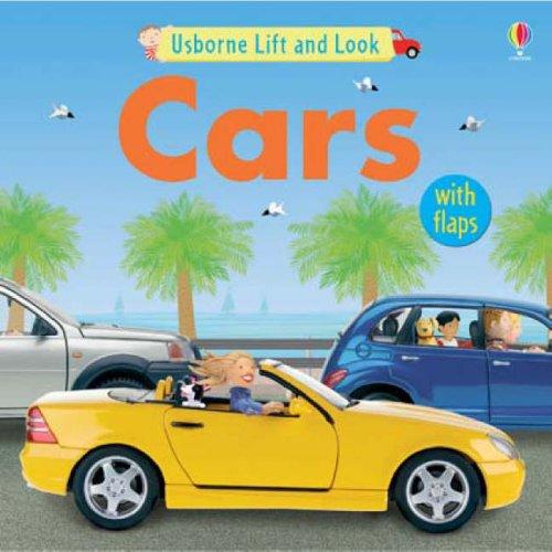 9780746088005: Cars