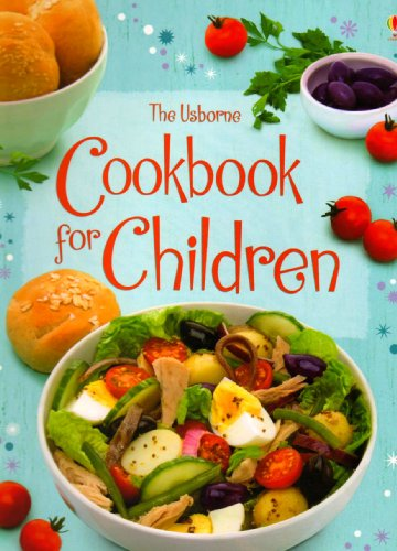 9780746088043: The Cookbook for Children (Cookbooks)
