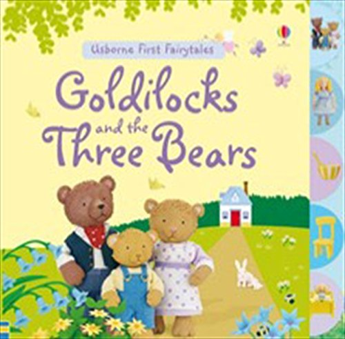 9780746088104: Goldilocks and the Three Bears