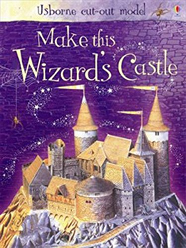 9780746088289: Make This Wizards Castle
