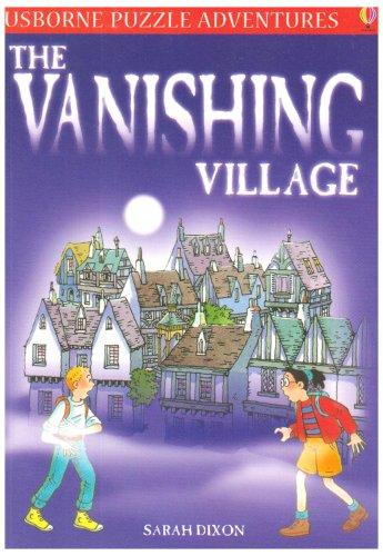 9780746088319: The Vanishing Village