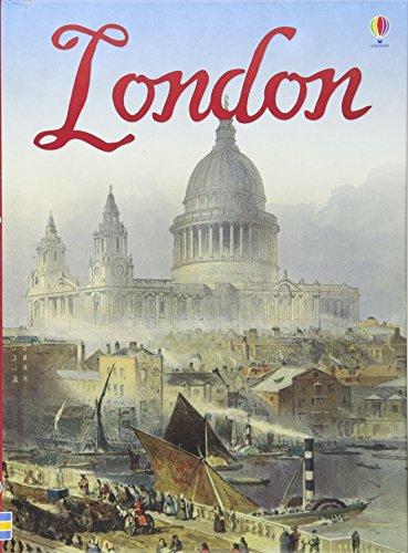 9780746088494: London (Beginners Series)