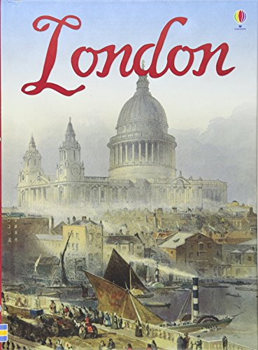 9780746088494: London (Beginners)