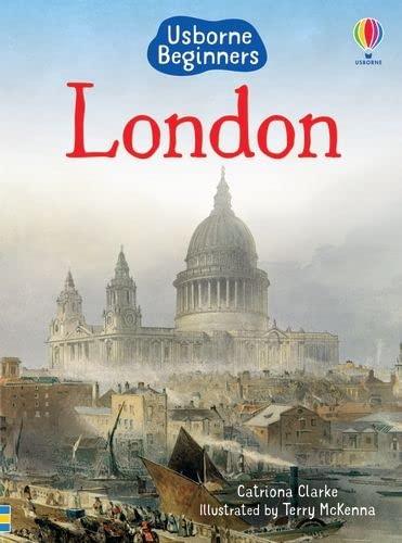9780746088494: London (Beginners)