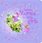 9780746088609: Stories for Little Girls: Nutcracker (Usborne Anthologies and Treasuries)