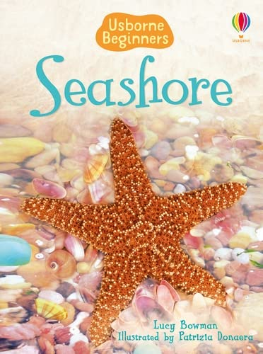 9780746088647: Seashore (Usborne Beginners): 1