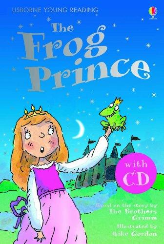 9780746088975: Frog Prince