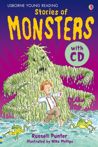 9780746088999: Stories of Monsters (Young Reading CD Packs)
